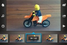 frameographer   Create Stop Motion Animations With These 5 Fun Apps [iPhone & Android]