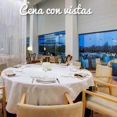 Comienza el fin de semana con las mejores vistas de #Zaragoza acompañadas de la mejor #gastronomía. #ExperienciasPalafox