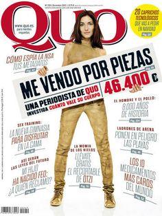 QUO  nº 219 (Decembro 2013)