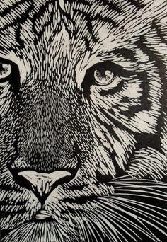animal block carving - Google Search