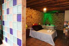 Casa rural Ecorural Hedra Relax - Vilar de Canes - Castellón