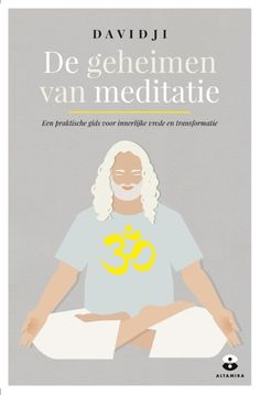 Standaard boekhandel: De geheimen van meditatie 19,95€
