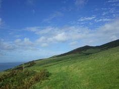 Aberystwyth makes part of the Coast Paths of Ceredigion. This are amazing trails alongside the welsh coast with magical views. This are amazing for who likes hiking but also to discover new sceneri…