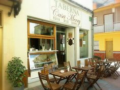 Taberna Casa Merry, Fuengirola - Restaurantbeoordelingen - TripAdvisor