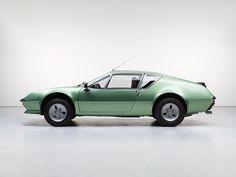 1978 Renault Alpine | Classic Driver Market