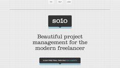 Solo Website