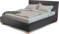 Dizajnové postele - MATRACE MATERASSO