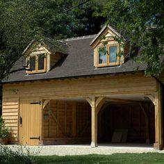 Home - English Oak Frames