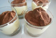 Tiramisu z mascarpone Caramel Biscuits, Caramel Cookies, What Is Tiramisu, Homemade Desserts, Dessert Recipes, Tiramisu Brownies, Tiramisu Dessert, Easy Tiramisu Recipe, Desert Recipes