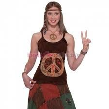 best hippie costume