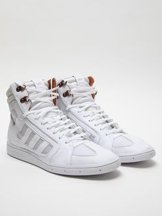 Adidas Originals Sixtus Trainer #elevate