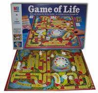 game of life omg the game that lasted forever!