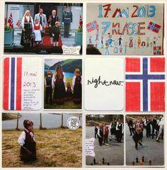Project Life Norge: Utfordring #3