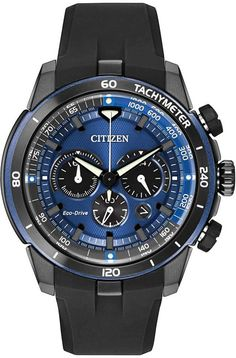 CA4155-12L, CA415512L, Citizen ecosphere watch, mens