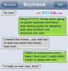 Everything Funny - Page 64 of 1040 - Updated Hourly! - Thousands of Funny Pictures, Funny Text Messages, Funny Memes, Quotes and More for Hours of Entertainment! Funny Text Fails, Funny Text Messages, Funny Texts, Funny Jokes, Stupid Jokes, Stupid Texts, Drunk Texts, Flirting Humor, Flirting Quotes