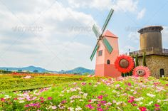 Realistic Graphic DOWNLOAD (.ai, .psd) :: http://jquery-css.de/pinterest-itmid-1007090824i.html ... Windmill ...  blue, colorful, countryside, culture, dutch, europe, farm, field, flowers, holland, landscape, nature, netherlands, old, red, rural, sky, spring, traditional, travel, tulip, tulips, vibrant, windmill, windmills  ... Realistic Photo Graphic Print Obejct Business Web Elements Illustration Design Templates ... DOWNLOAD :: http://jquery-css.de/pinterest-itmid-1007090824i.html