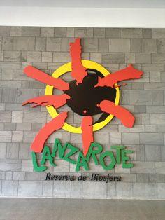 Lanzarote i Lanzarote, Canarias