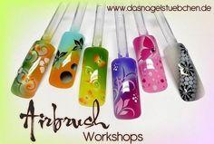 Airbrush Seminare