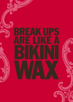 Actually, a bikini wax is for wooseis.... a real woman can get a brazillian wax!!
