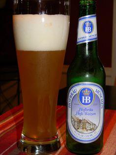 Hofbrau Munchen - Hefe Weizen