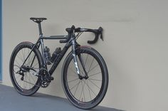 2014 Cannondale CAAD 10 - Weight Weenies