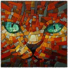 (via Mosaic Artists: Artwork Detail Display)