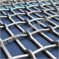Construction Materials, Wire Mesh, German, Deutsch, Metal Lattice, German Language, Wire Mesh Screen