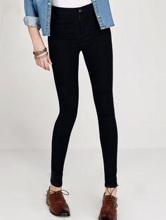 Pantalones Hollister Para Mujer Entubados