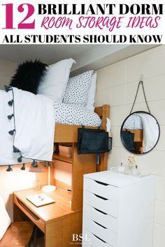 SO glad I read these dorm room hacks before going to college! Definitely buying that sound machine for my dorm room SO glad I read these dorm room hacks before going to college! Definitely buying that sound machine for my dorm room #