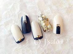 #stylish #nailart