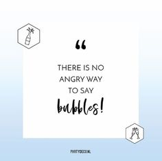 There really isn't! // Partydeco quote// funny, party quote Party Quotes, Funny Quotes, Cards Against Humanity, Sayings, Funny Phrases, Lyrics, Funny Qoutes, Rumi Quotes, Hilarious Quotes