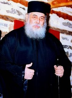 Arch.George of Saint Gregory( Mt.Athos)- On Genuine and false experiences of the Grace of God . When man unites with God by grace, he receives also the experience of God; he can sense God. Otherwise how could we unite with God without feeling His grace?..Read More...