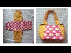 10 मिनट में बनाऐ easy Handmade bag ll market bag ll lunch bag ll bag banana / Handmade Handbags, Handmade Bags, Bag Patterns To Sew, Sewing Patterns, Ethnic Bag, How To Make Handbags, Fabric Bags, Market Bag, Sewing Projects For Beginners