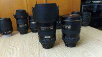 Hàng Nikon Nhật mới về D80D300D300S. Nhiều Lens vừa tiền đi kèm.