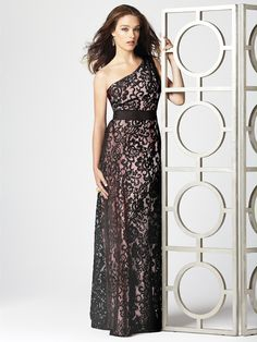 Dessy Collection Style 2850
