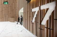77-85 Castlereagh St, Australia    by Büro North  2012