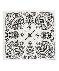 【ZOZOTOWN】24karats(24カラッツ)のバンダナ/スカーフ「BigPaisley BANDANNA」(843664)を購入できます。