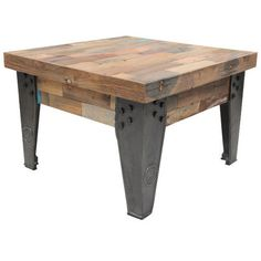 Foundry Side Table - Complete Pad ®