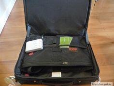 Voltaic Generator Laptop Bag
