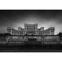 Building of the Parliament in Bucharest #architecture #architecturelovers #longexposure #historical #old #longexposurephotography #fineart #fineartarchitecture #longexposurearchitecture #monochrome #blackandwhite #bwcurators #bw_archaholics #enVisionography #parliament #_fujilove_  #fujix #fujifilmcz #černobílá #bucharest #romania #windows #stream #minimalistic #fotoaktualne #monochrome #fujistask @fujistask #kvalitnifotky @kvalitnifotky #fotoaktualne @fotoaktualne #peakdesignczsknacestach…