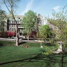 5 things to do on your college visit (besides the info session and tour)   USA TODAY College