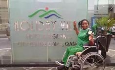 Welcome to ZettaBlog.com: NIGERIA WINS 7TH GOLD MEDAL