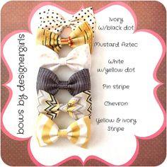 Vous choisissez le nœud papillon de couleur bébé/bambin, noeud papillon, arc de
