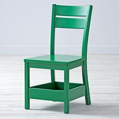 Porter Play Chair (Green)  | The Land of Nod