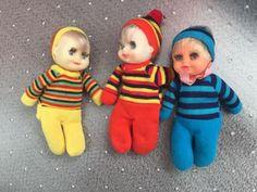 Lucky Babys My Memory, Vintage Dolls, Retro Fashion, Memories, Retro Style, Babys, 1980s, Face, El Greco