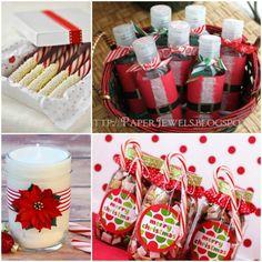 183 best Secret Santa gifts images on Pinterest | Christmas presents ...