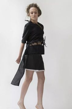 Spring Summer 2015, Feminism, Fashion Art, Attitude, Mini Skirts, Ballet Skirt, Sustainability, Collection, Ss