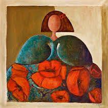 ana márquez meninas - Buscar con Google Infanta Margarita, Palette Knife Painting, Ceramic Figures, Various Artists, Mosaic, Ceramics, Inspiration, Google, Mix Media