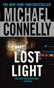 Lost Light #9