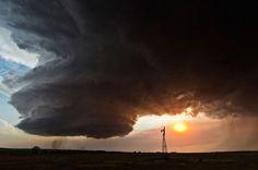 Imagens flagram tempestades gigantes - Casa Vogue | Lazer&Cultura